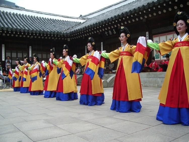 韓文發音-母音!