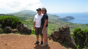 learn to speak Portuguese in the Azores