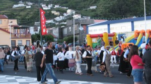 Study European Portuguese in the Azores