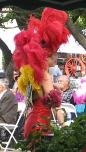 Carnaval - Maria Oliveira Language Center