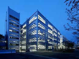 早稲田大学西早稲田キャンパス