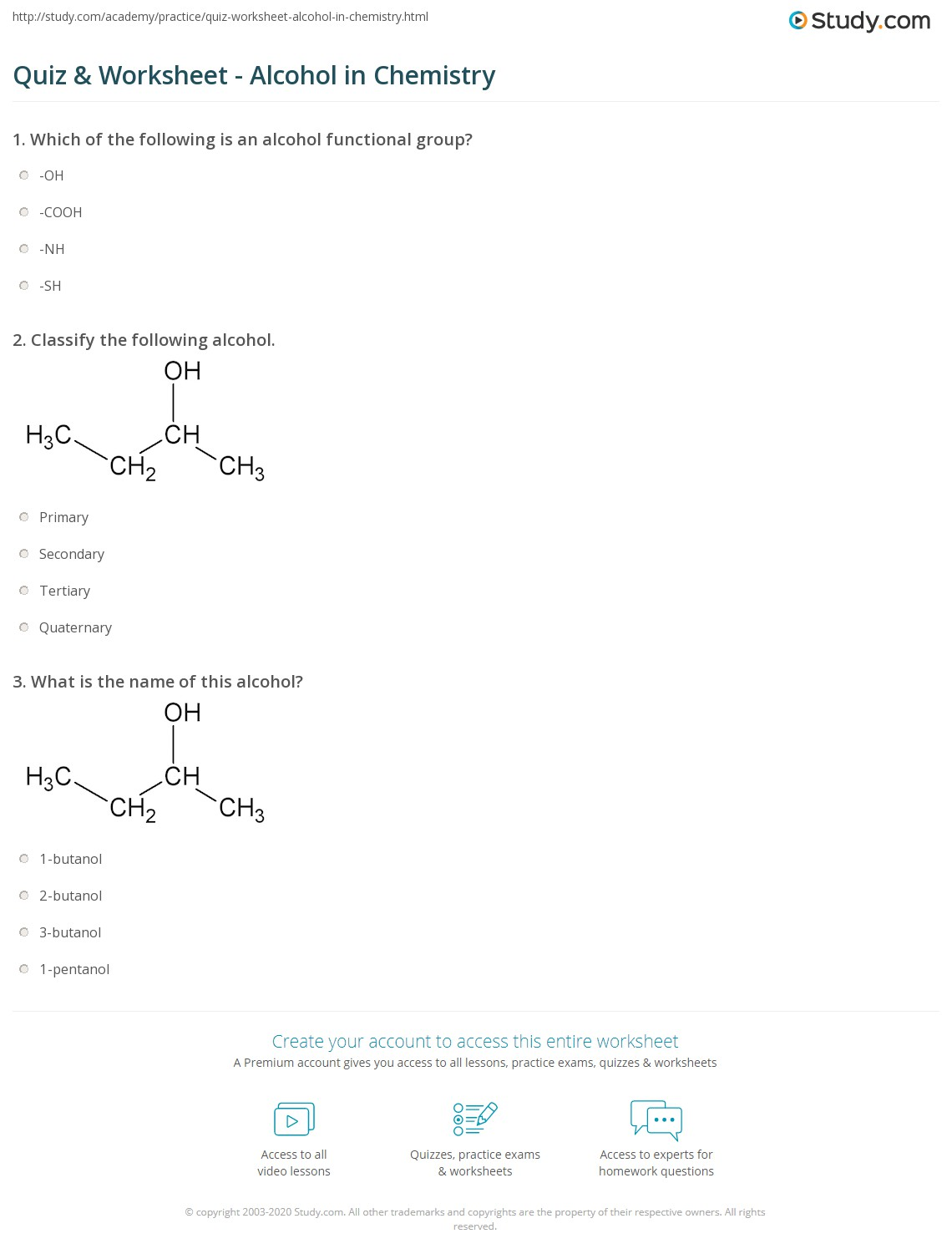 Worksheet Functional Groups Worksheet Grass Fedjp Worksheet Study Site