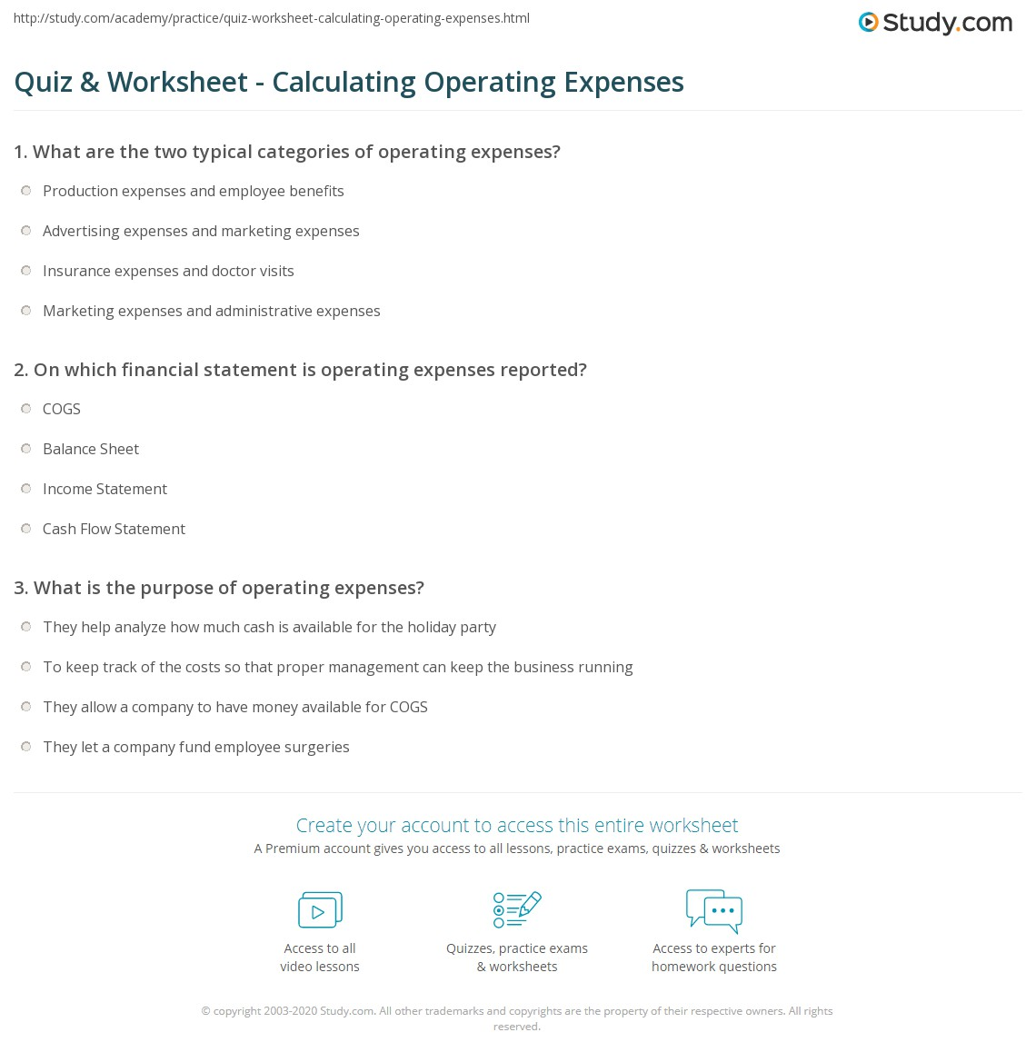 Math Money Worksheet For Adults