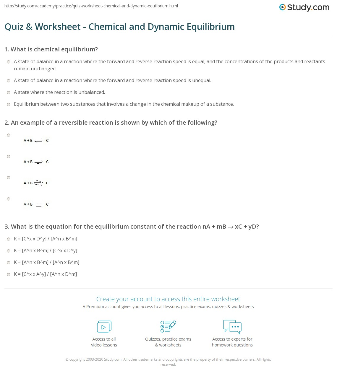 Ysis Generalizations Worksheet