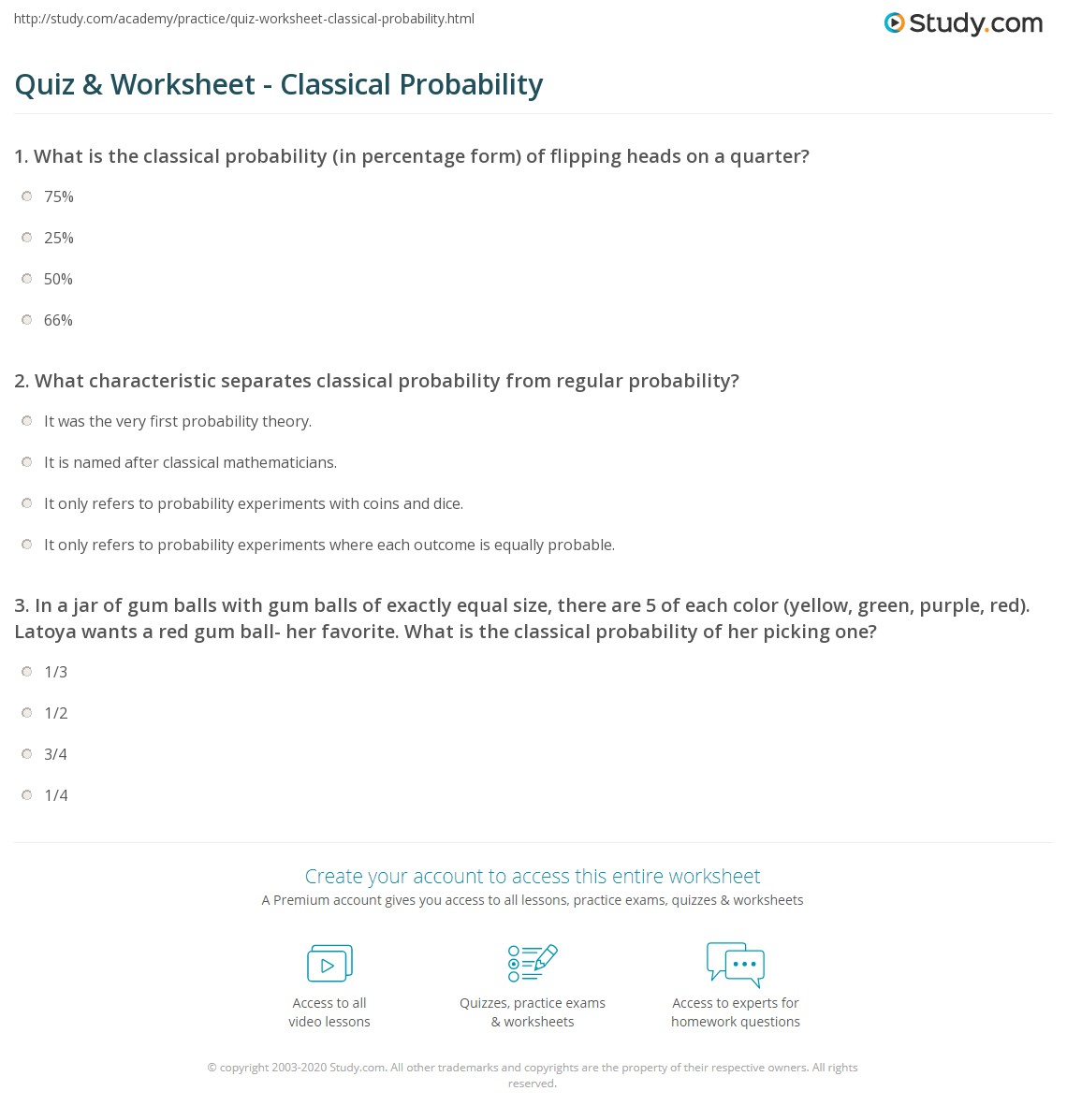 Worksheets Expected Value Worksheet worksheet on probability free worksheets library download and quiz w ksheet cl ssic l prob bility study
