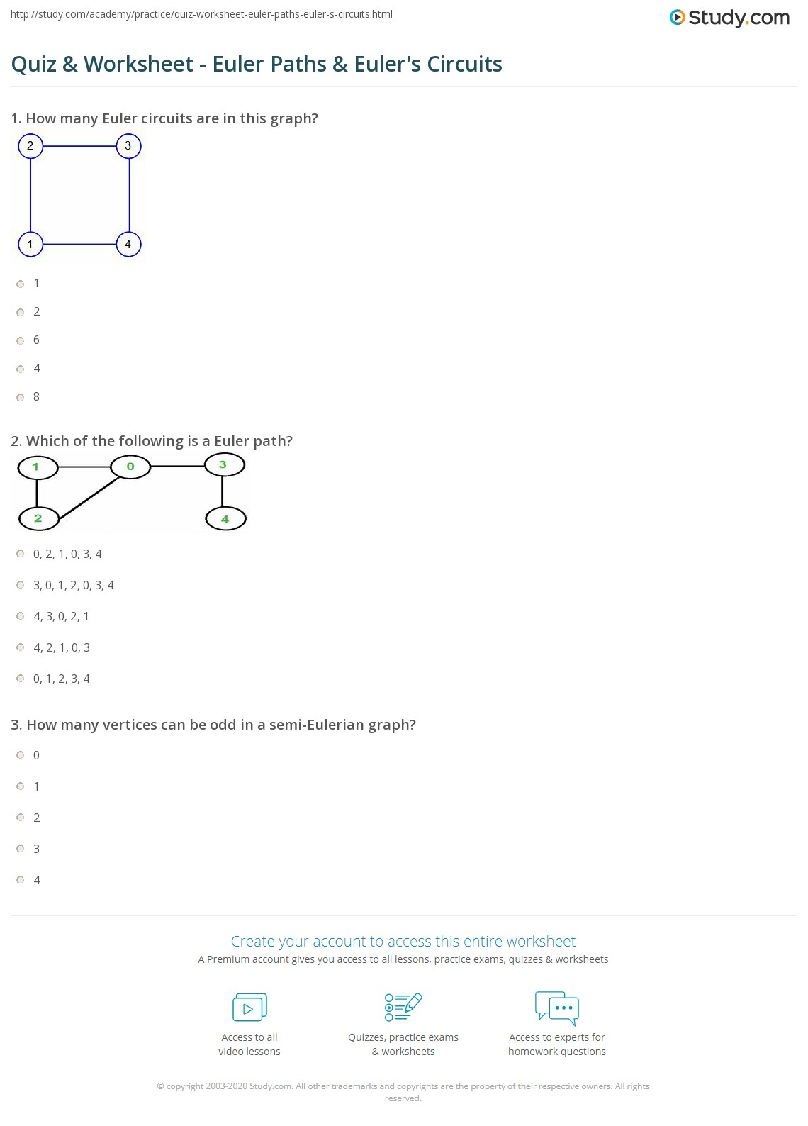 27 Types Of Circuits Worksheet Answers