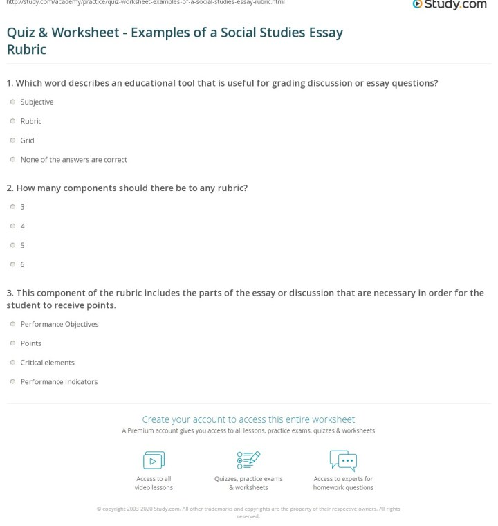 paragraph essay rubric middle school docoments ojazlink tok essay rubric persuasive sch criteria for