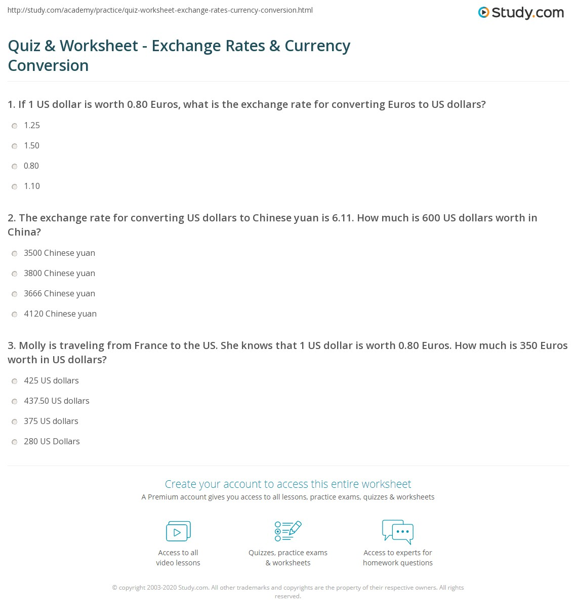Currency Trivia Questions And Answers Linex Legal
