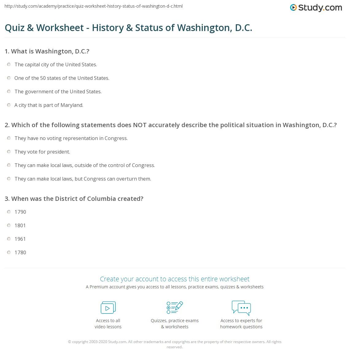 Child Support Worksheet Washington