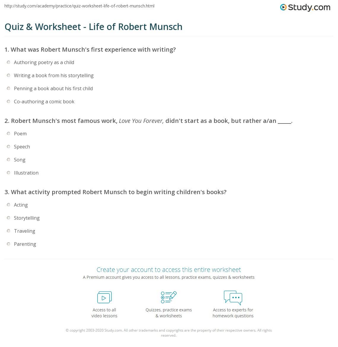 Best Shiloh Worksheets Printable