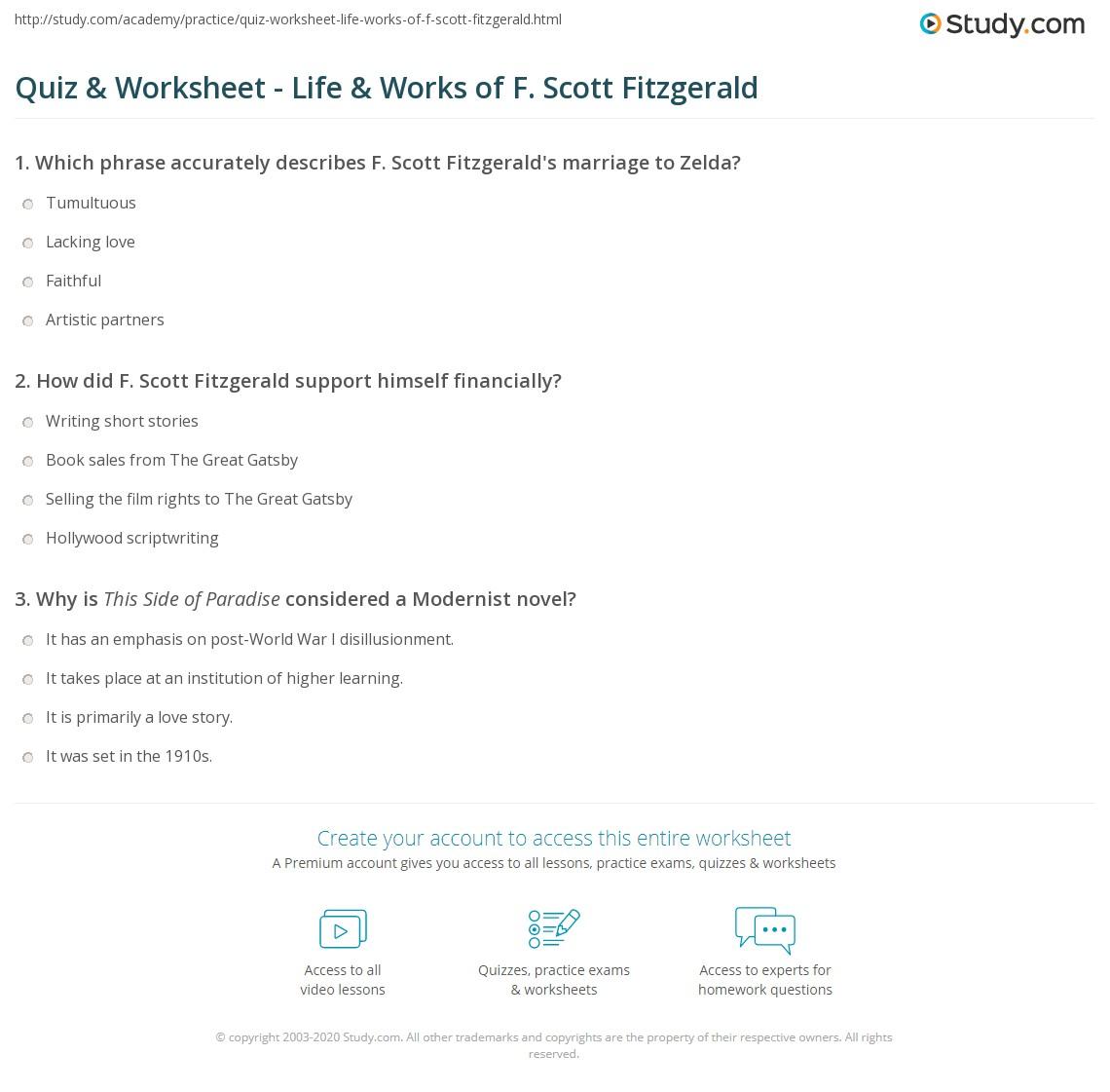 Behavioural Experiments Worksheet