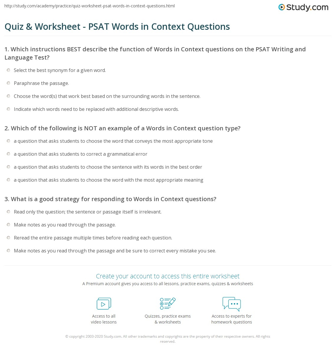 Worksheet Context Clues Worksheets 8th Grade Grass Fedjp Worksheet Study Site