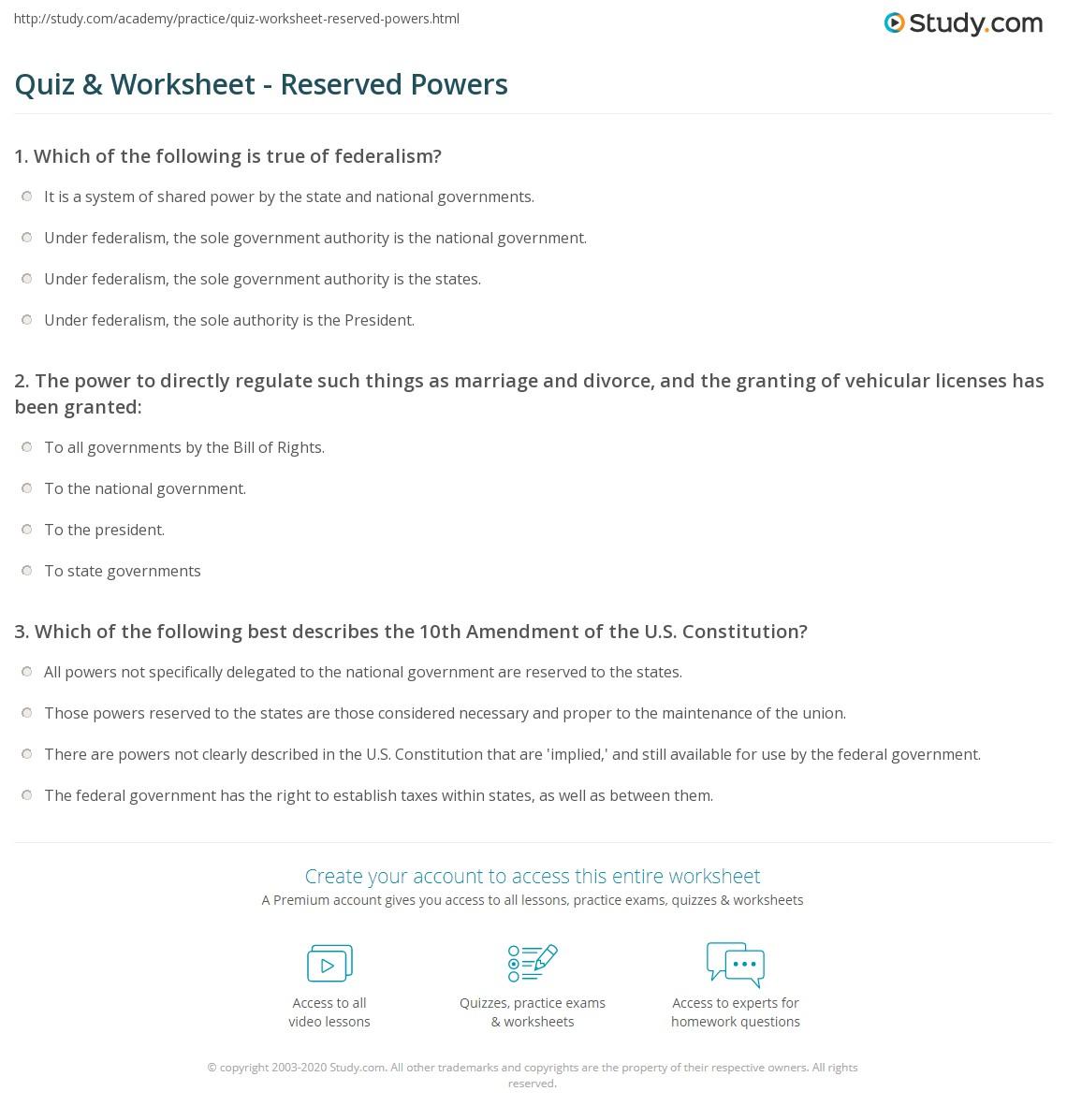 Maintenance Worksheet For Divorce