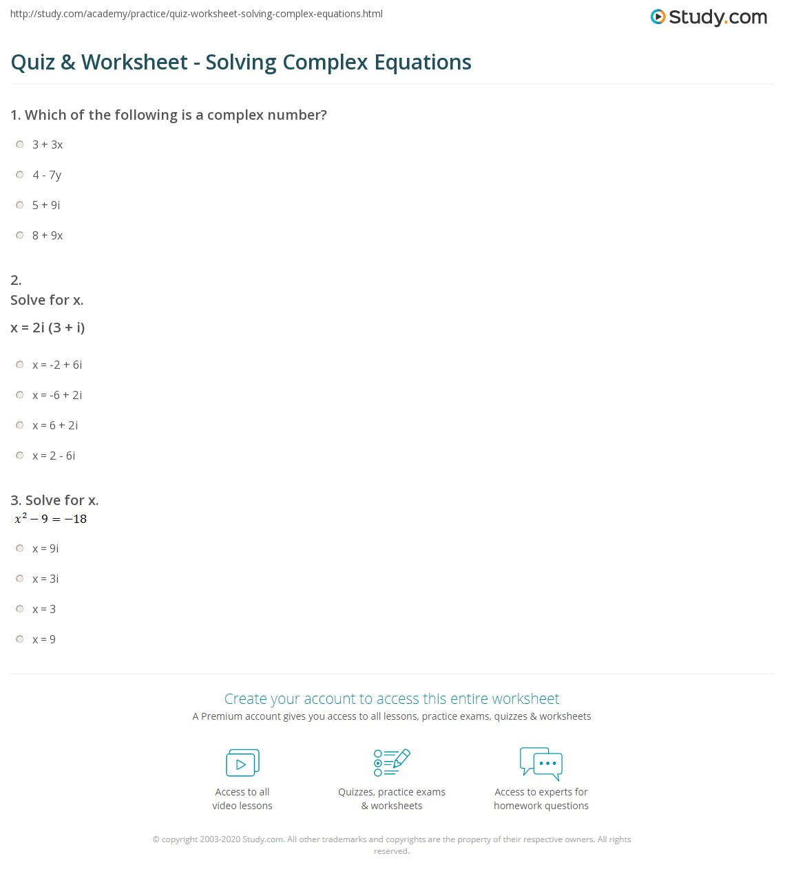 Worksheets Equation Building Worksheets Cheatslist Free Worksheets For Kids Amp Printable