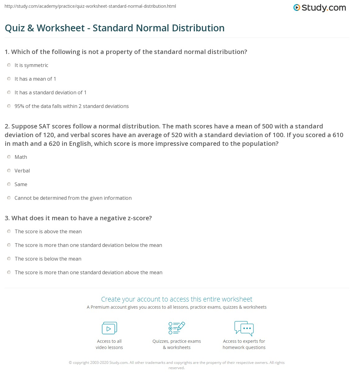 Printables Of Binomial Distribution Worksheet 1