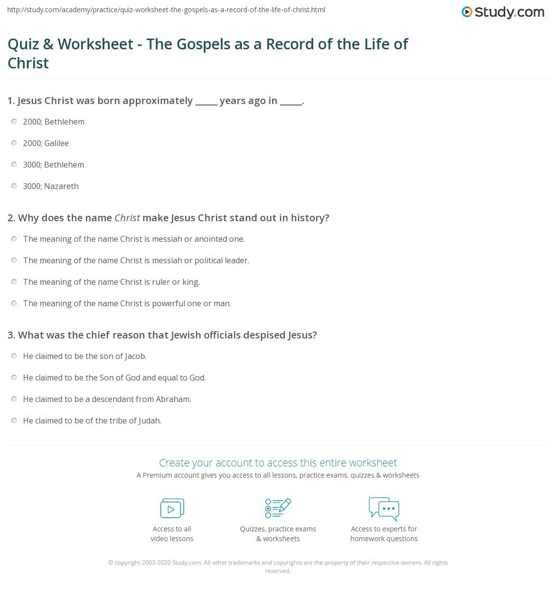 Ruler Test Worksheet