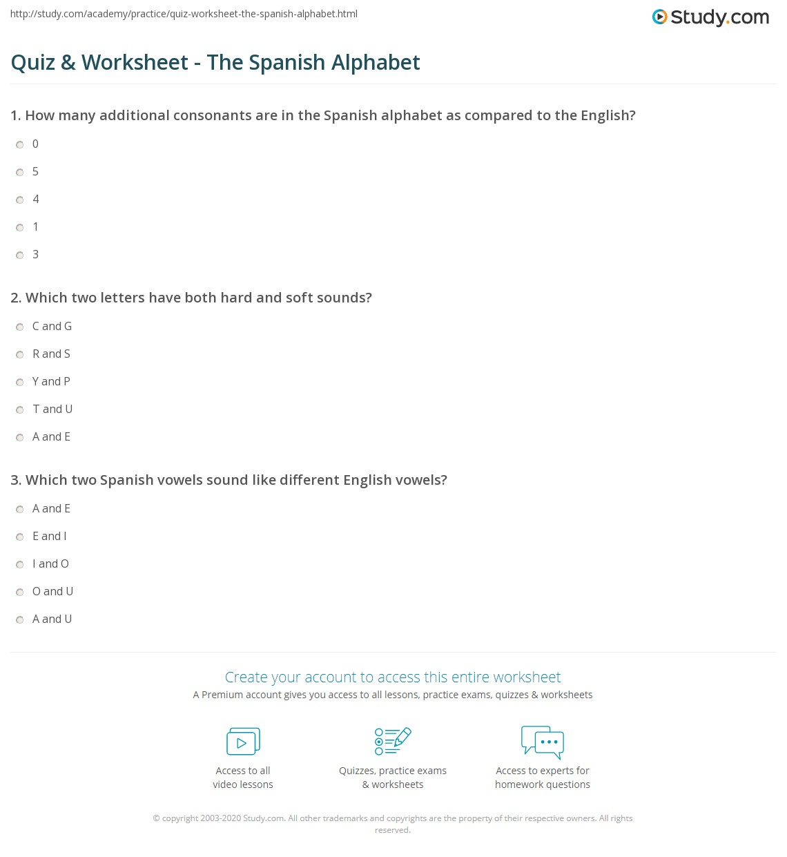 Answers For Homework Vpk