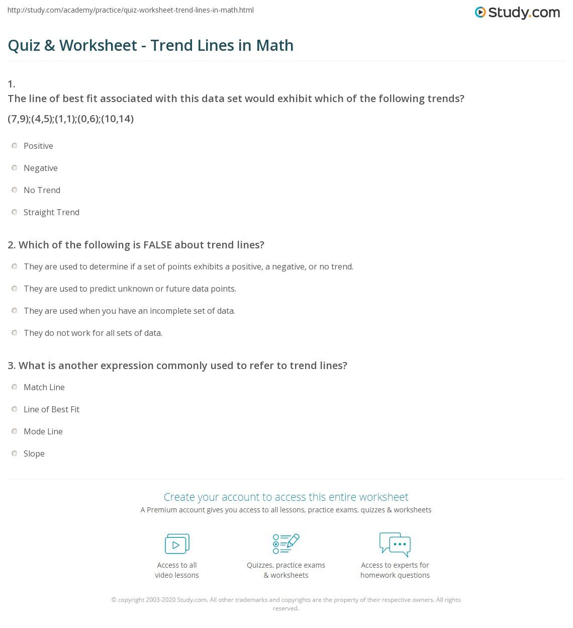 Worksheet Equations Of Lines Worksheet Grass Fedjp