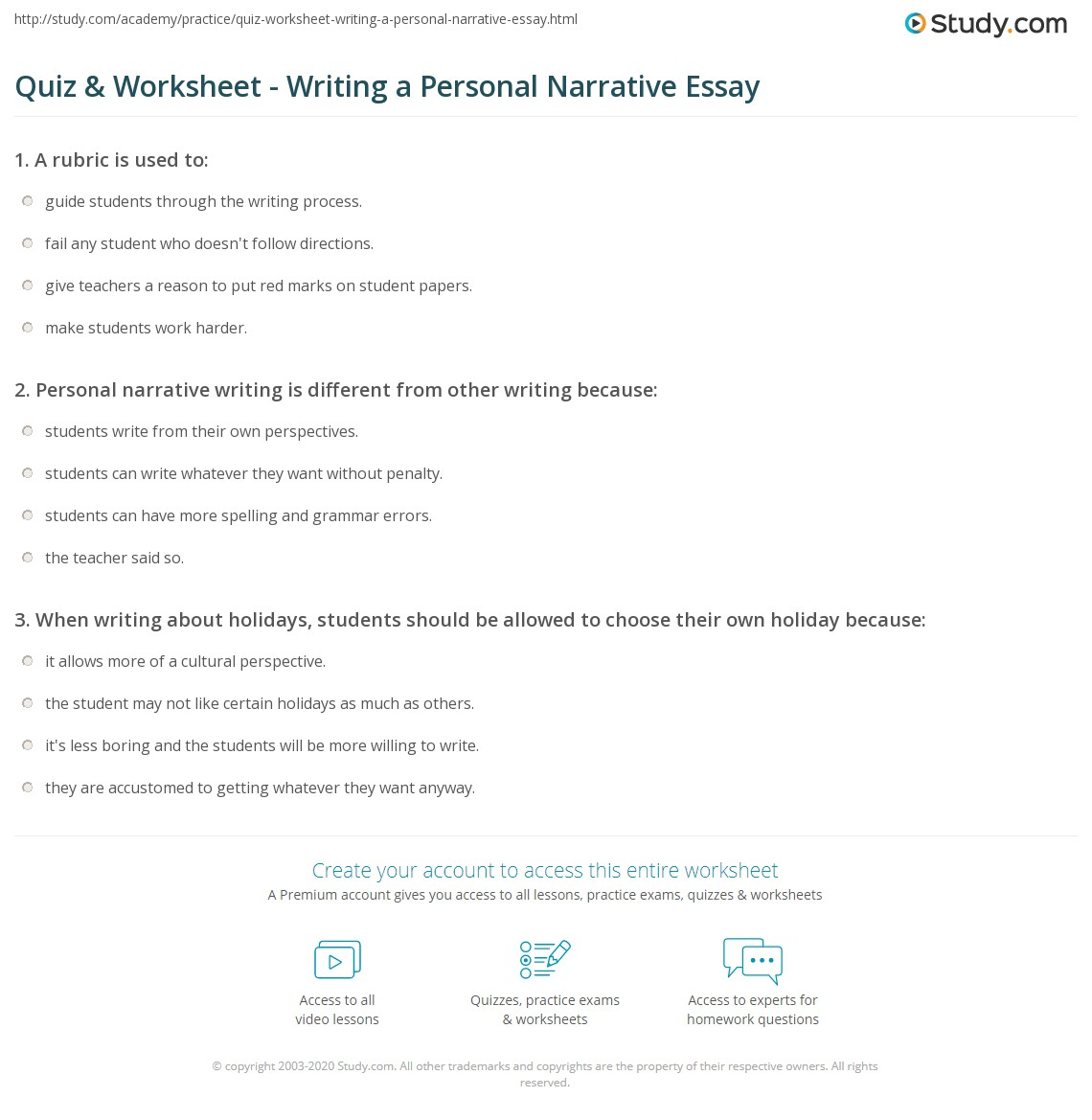 Essay On Authoritative Parenting Style