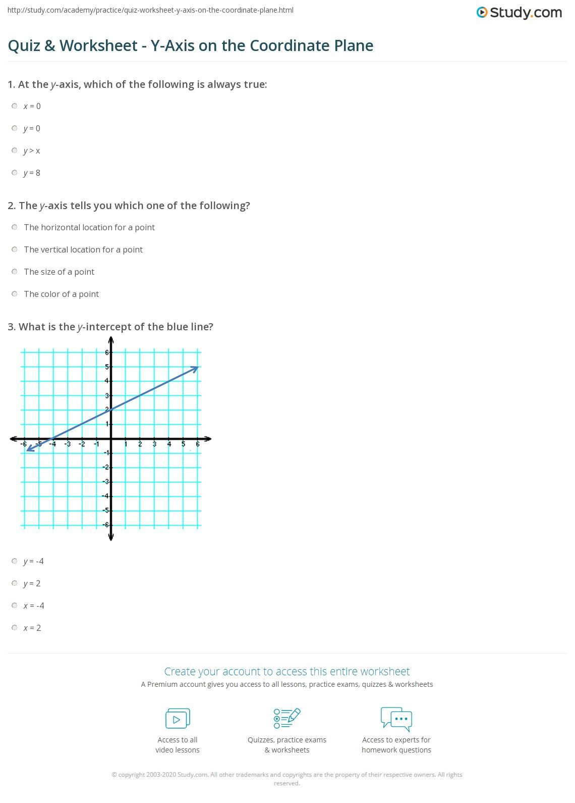 Coordinate Plotting Worksheet Book