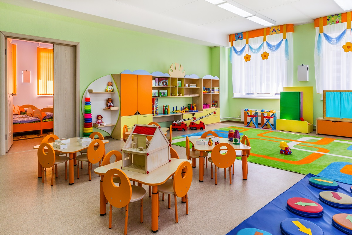How To Set Up Your Kindergarten Classroom Quickly