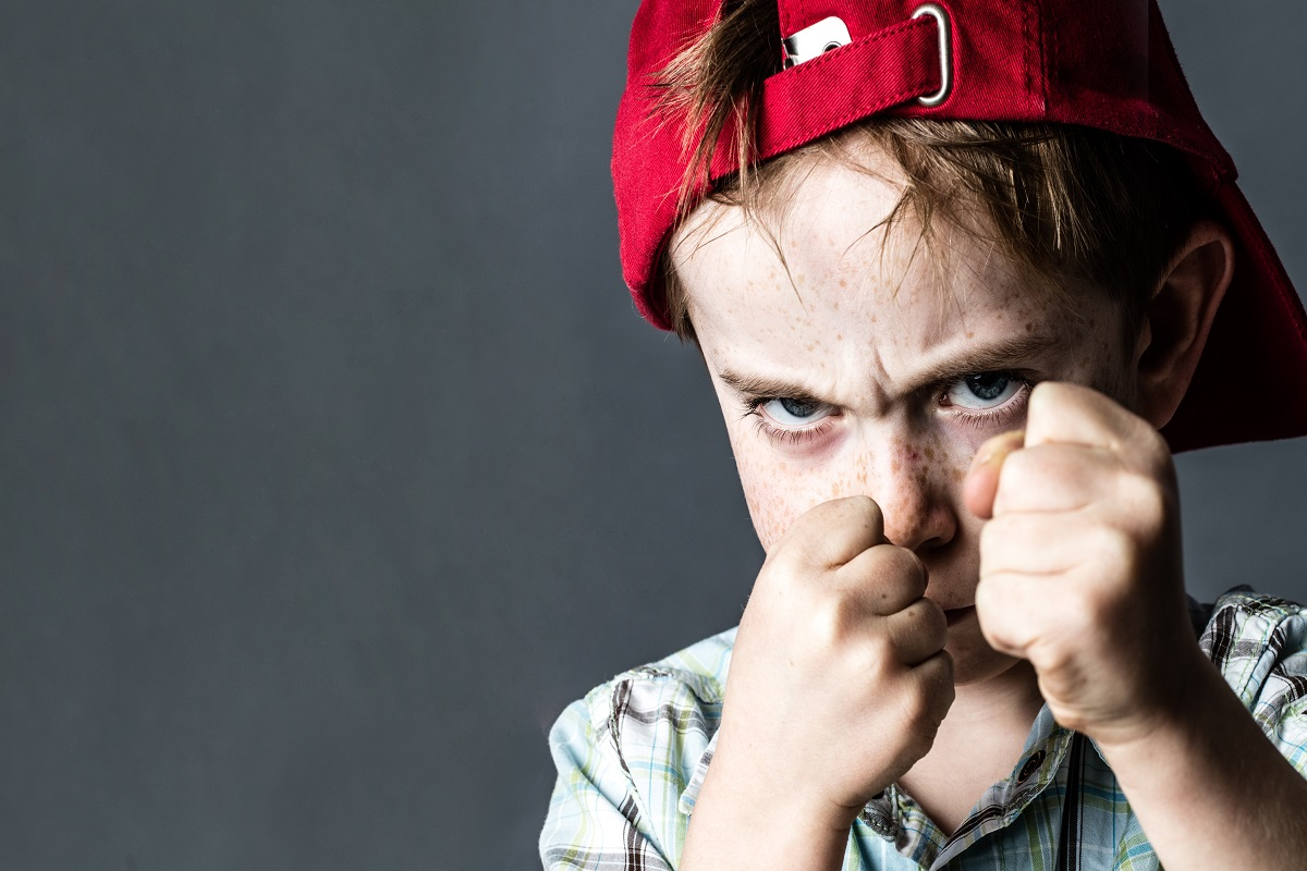 How To Best Deal With Violence Or Fights In The Classroom