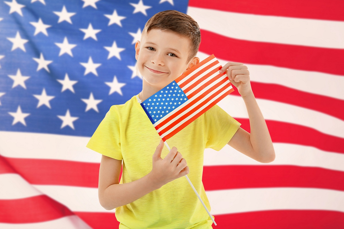 Kids At Home For Memorial Day Here Are Some Great