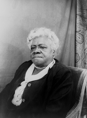 Mary Mcleod Bethune Facts Lesson For Kids