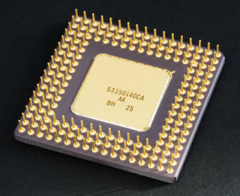 what is a CPU can be answered by looking to examples from Intel
