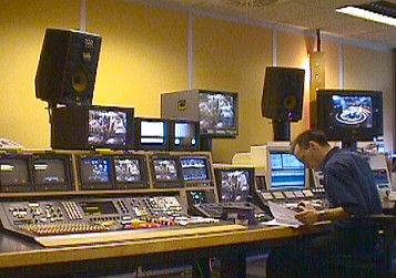 broadcast engineering definition amp overview study com