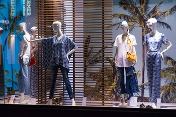What Is Visual Merchandising Definition Objectives Amp Types Study Com