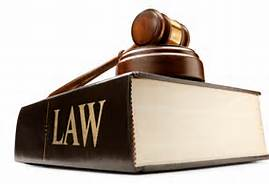 Masters degree in law