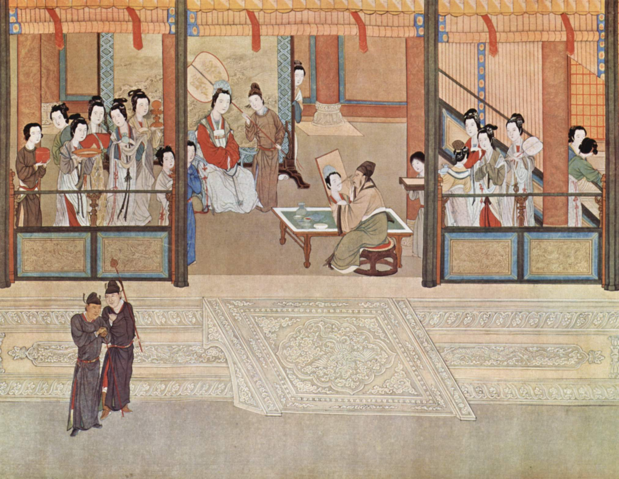 Chinese Dynasties Ce T Ang Song Amp Ming