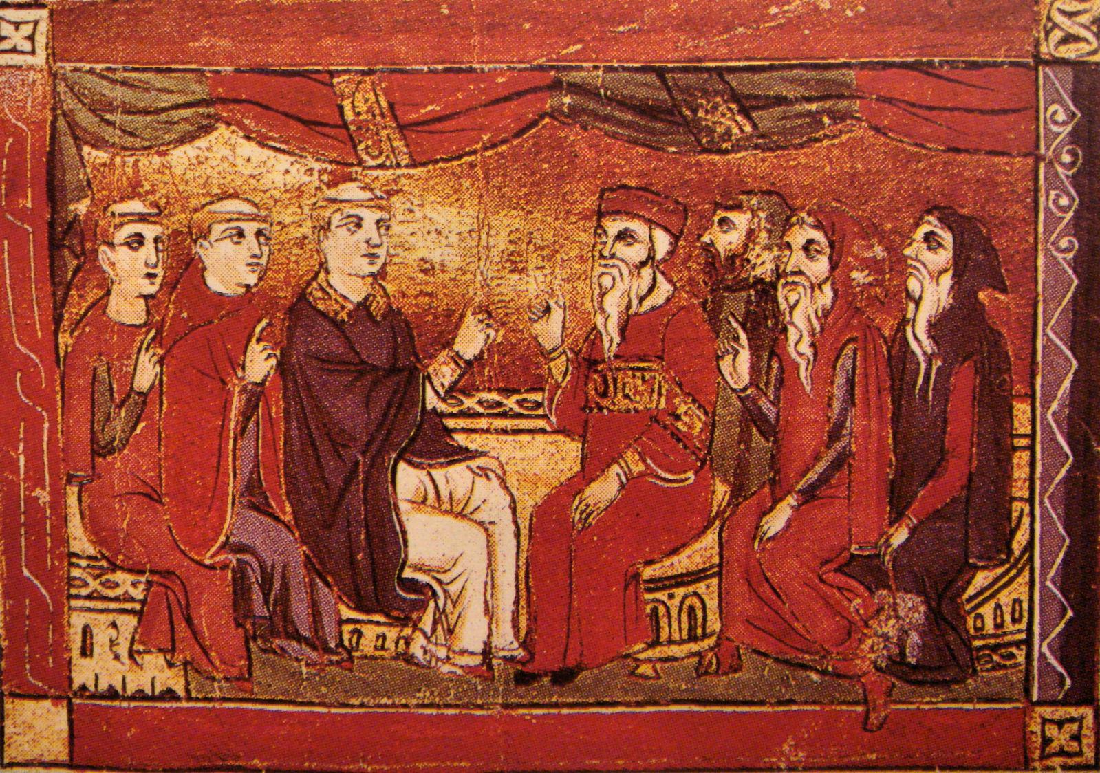 The Byzantine Church Characteristics Empire Amp Icons