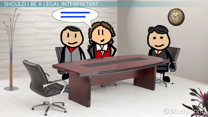 How To Become A Legal Interpreter Step By Step Career Guide