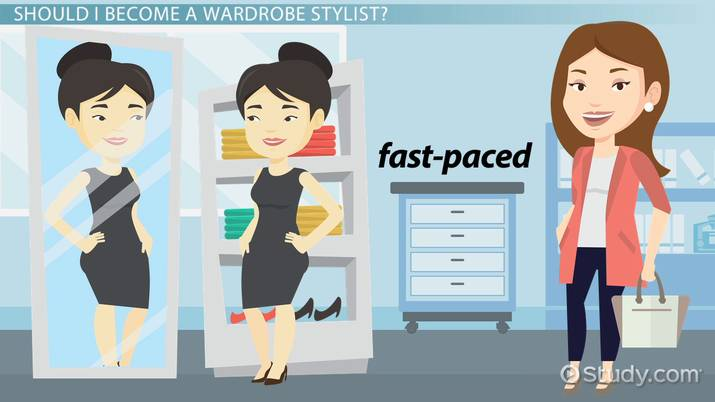 How To Become A Wardrobe Stylist Education And Career Roadmap