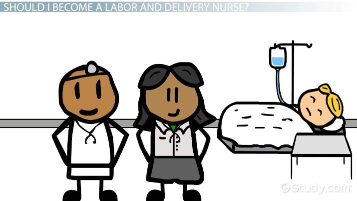 Labor Delivery And Nursing Certification