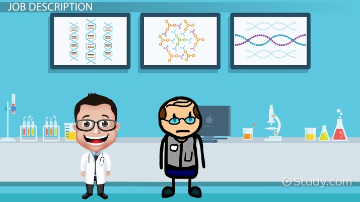 What Does A Medical Lab Technician Do