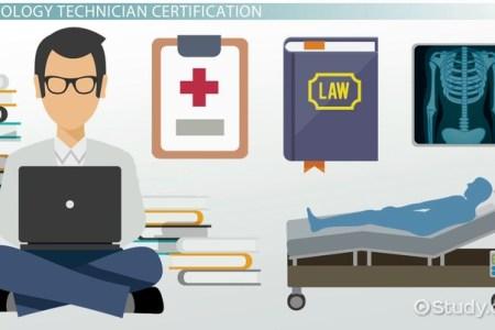 Free Resume 2018 » radiology certificate programs   Free Resume