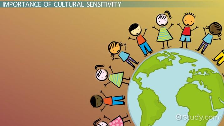 What Is Cultural Sensitivity Definition Examples