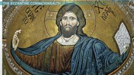 The Byzantine Commonwealth: Famous Works