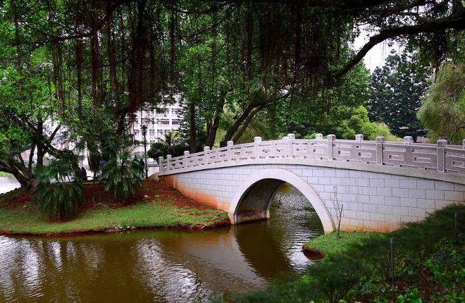 Государственный центральный университет