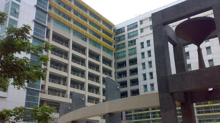 Государственный тайваньский научно-технологический университет