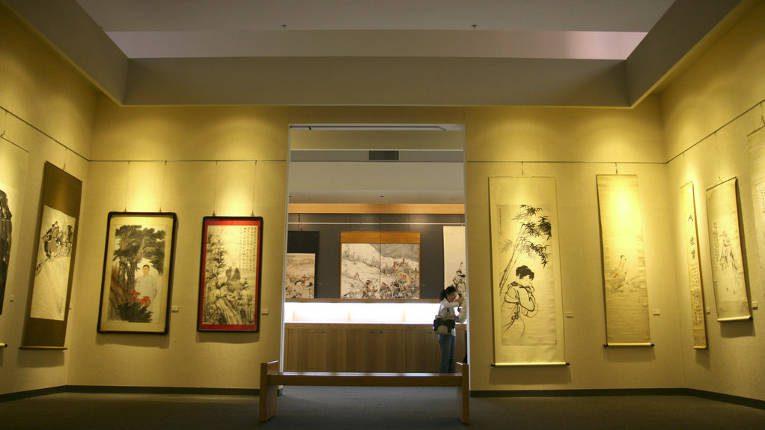 Университет китайской культуры