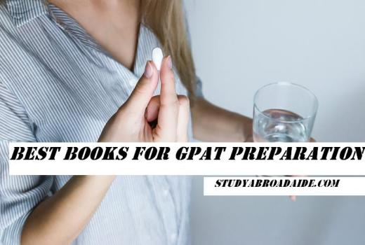 Best books for GPAT Preparation
