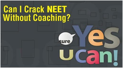 Can I prepare for NEET 2019 without coaching