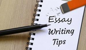 writing good essay