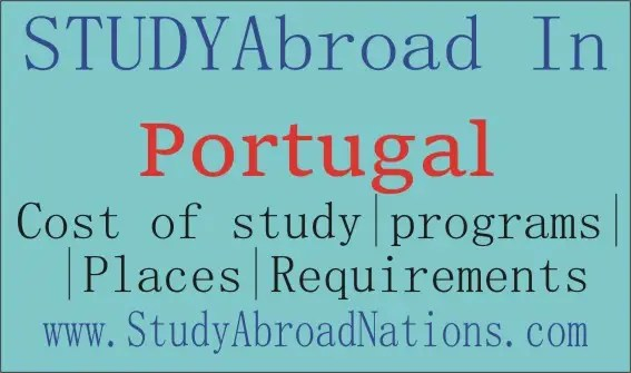 study abroad in portugal