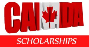 udergraduate scholarships in canada
