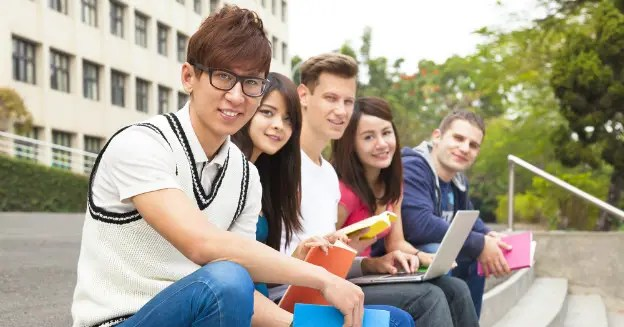 exams for study abroad with scholarship